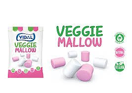 Vidal Veggie Mallow