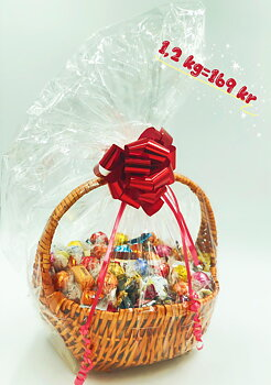 Christmas Basket XS