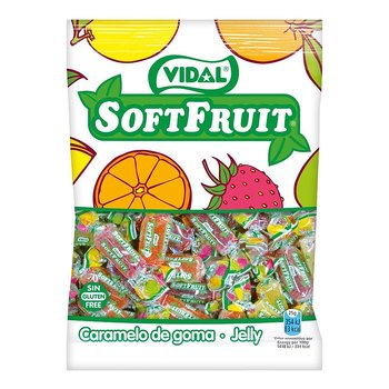 Vidal SoftFruit