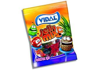 Vidal JellyMix