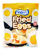 Vidal Fries Eggs