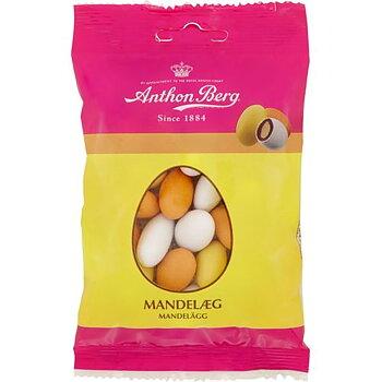 ANTHON BERG MANDEL Egg