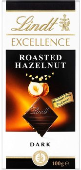 lindt EXCELLENCE ROASTED HAZELNUT DARK