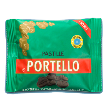 Pastillfabriken Portello Påse