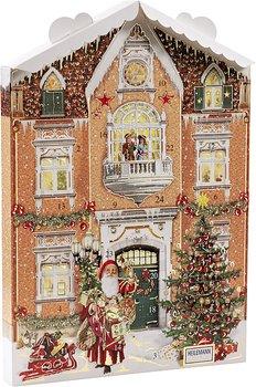 Christmas Calendar house