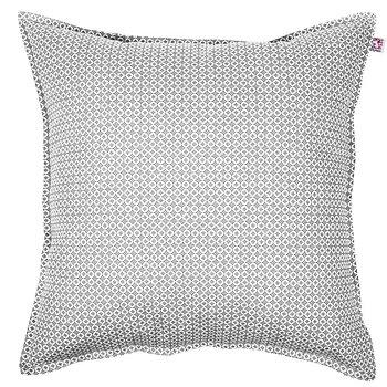 Shyness Cushion Destiny White/Grey