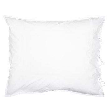 Shyness Pillow Case Pure 50*60 cm White