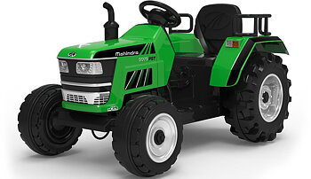 El-Traktor Farmer XXL