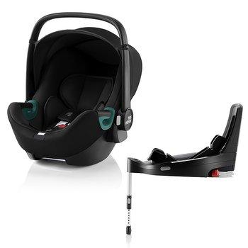 Britax Baby-Safe 3 i-Size inkl. iSense bas
