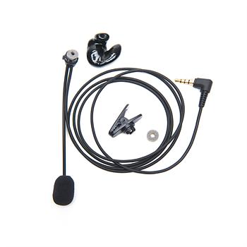 Headset Twistlock 3,5 mm Custom Made
