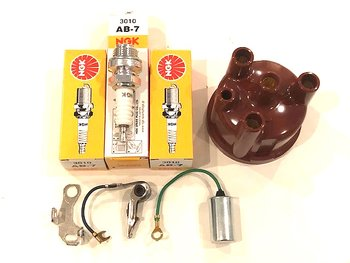 Ignition kit standard Saab 96 1962-