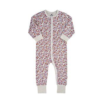 CELAVI - Blomster mönstrad pyjamas