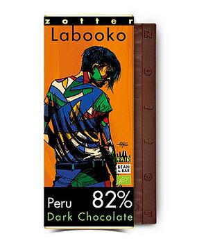 15. Peru Criollo 82%
