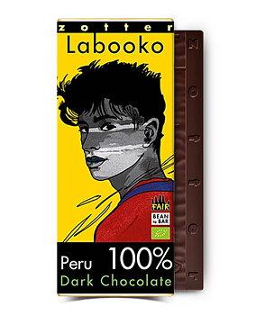 11. Peru 100%