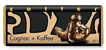 Cognac Coffe