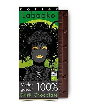1. Madagaskar 100%