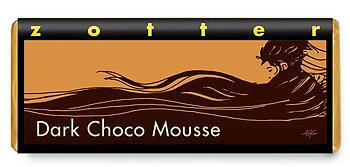 Dark Choco Mousse