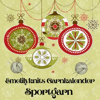 Garnkalender Sportgarn