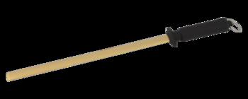 Fällkniven D12 Diamantskärpstål