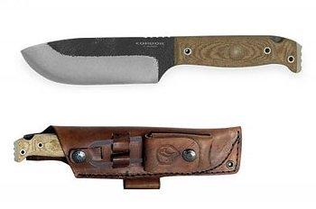 Condor Selknam Knife