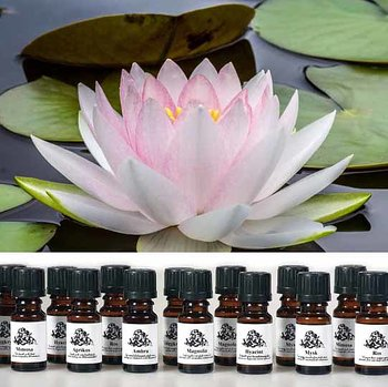 Parfymolja Lotus