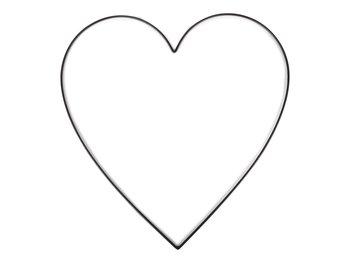 Dekoration Hjärta