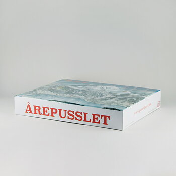 Pussel - Åre