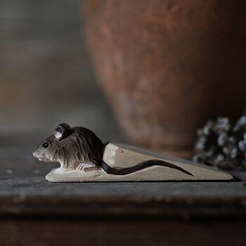 Dörrstopp- mus