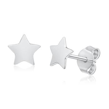 TINY STARS ÖRHÄNGE 3-8MM