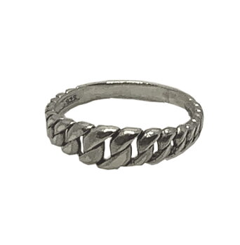 SILVERRING LEVELYN CHAIN
