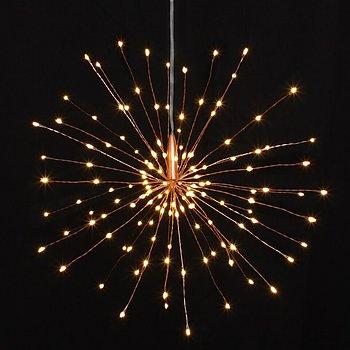 Starbust lampa