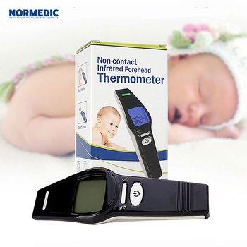 Infrarødt Thermometer - LUX9