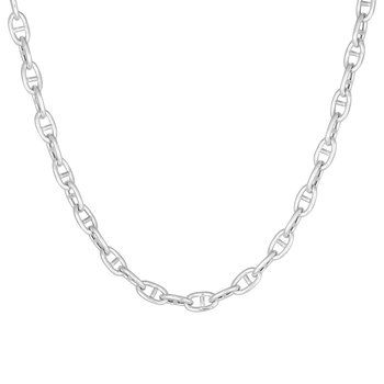 Victory chain neck 60-65 silver