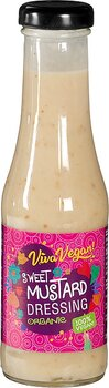 Dressing Sweet Mustard 310ml Viva Eko