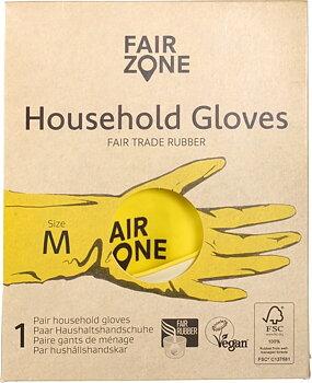 Hushållshandskar Fairtrade