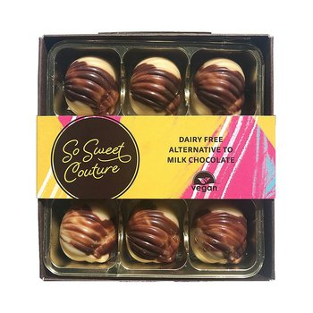 Choklad Seashells 117g So Sweet