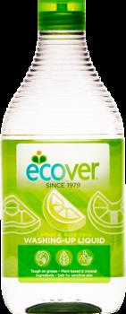 Diskmedel Citron Aloe 950ml Ecover