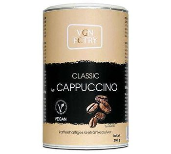 Instant Cappuccino Classic 280g VGN