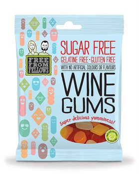 Godis Wine Gums 100g Fellows