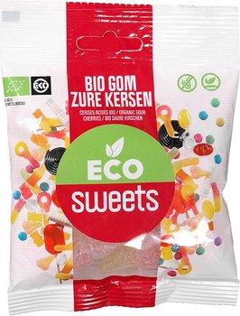 Godis Sura Körsbär 75g Sweets Eko