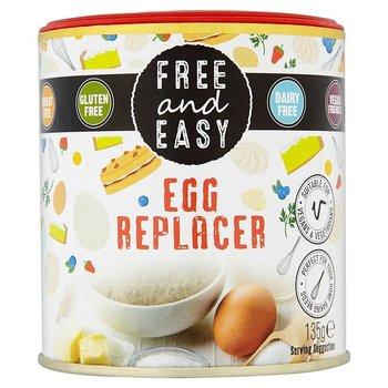 no egg äggersättning