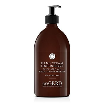 c/o Gerd Hand Cream Lingonberry, 500ml