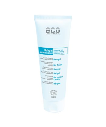 Eco Cosmetics Hårgelé, 125ml