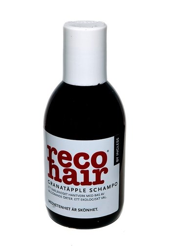 Recohair Granatäpple, 250ml