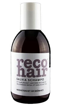 Recohair Salvia, 250ml
