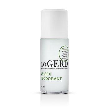 c/o Gerd Unisex Deodorant, 60ml