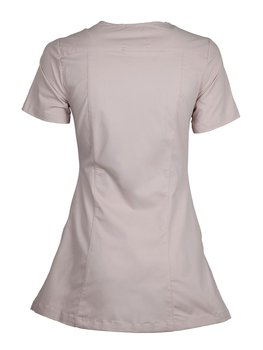 WAW Zip Top Short Sleeve