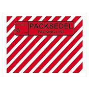 Packsedelkuvert sjh.zebra c6 1000/fp