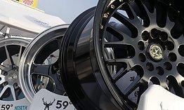 59 North Wheels