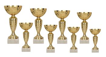 Pokal Budapest  inklusive gravyr!
